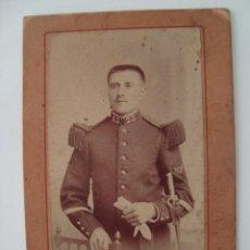 Militaria: FOTOGRAFIA MILITAR 1ª GUERRA MUNDIAL. Lote 73649039