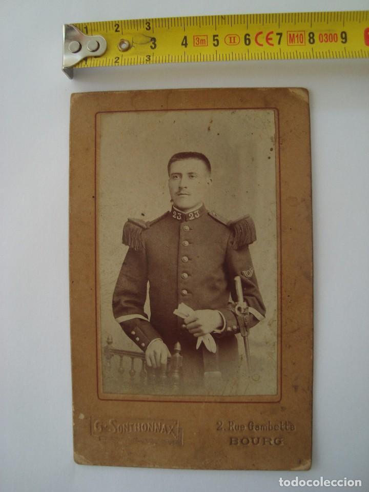 Militaria: FOTOGRAFIA MILITAR 1ª GUERRA MUNDIAL - Foto 2 - 73649039