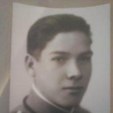 Militaria: FOTO JOVEN GUARDIA CIVIL .AÑO;1934. Lote 73977099