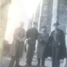 Militaria: FOTO GUARDIA CIVIL AÑO:1935. Lote 73978307