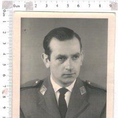 Militaria: FOTOGRAFIA MILITAR DEL EJERCITO DEL AIRE, AVIACION. Lote 74186991