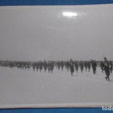 Militaria: FOTO ORIGINAL DESPEDIDA LEGÍÓN CONDOR. Lote 76550271