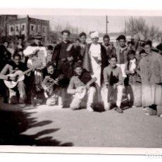 Militaria: DIA 6-3 - 1950 COLEGIO GUARDIA JOVENES INFANTA MARIA TERESA MADRID - GUARDIA CIVIL. Lote 77541449