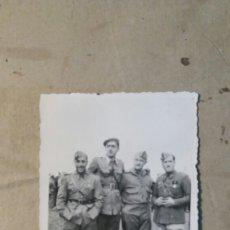 Militaria: BURGOS 1938 GUERRA CIVIL.. Lote 112561170
