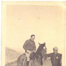 Militaria: 55 DIVISION EN LAS QUEBRADAS-ALBARRACIN(TERUEL) GUERRA CIVIL. Lote 79935117