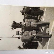 Militaria: RM400 ANTIGUA FOTOGRAFIA ORIGINAL MILITAR UNIFORME UNIFORMES. Lote 80300077