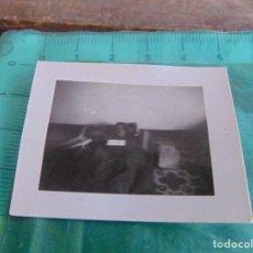 Militaria: FOTO FOTOGRAFIA GUERRA CIVIL REPUBLICANOS MAQUIS ?? EJEA DE LOS CABALLEROS ZARAGOZA DICIEMBRE 1937. Lote 81738040