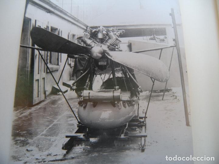 Militaria: ALBUM CON FOTOS AVIONES AVIACIÓN SUIZA 1913 Y OTROS - Foto 16 - 82195900