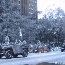 Militaria: FOTOGRAFÍA PARACAIDISTAS. BRIGADA PARACAIDISTA BRIPAC. Lote 82228524