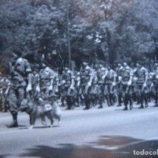 Militaria: FOTOGRAFÍA PARACAIDISTAS. BRIGADA PARACAIDISTA BRIPAC. Lote 82228916