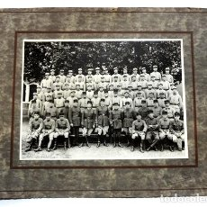 Militaria: FOTOGRAFÍA MILITAR INICIOS S. XX. Lote 82396019