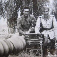 Militaria: FOTOGRAFÍA ALFÉREZ PROVISIONAL DEL EJÉRCITO ESPAÑOL.. Lote 82893736