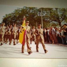 Militaria: JURA DE BANDERA 1976. Lote 82978658