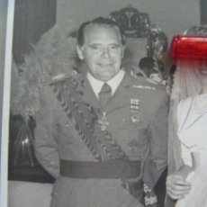 Militaria: GENERAL CASTEJON , MEDALLA MILITAR INDIVIDUAL Y TRES PASADORES AVANCE EN ESCALA . SEVILLA.. Lote 83154684