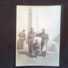 Militaria: GRUPO MILITAR SANITARIOS ,PALMA DE MALLORCA. Lote 85231464