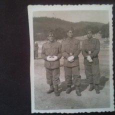 Militaria: GRUPO MILITAR ,PALMA DE MALLORCA. Lote 85231600