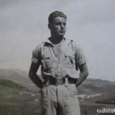 Militaria: FOTOGRAFÍA LEGIONARIO.. Lote 85943256