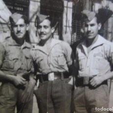 Militaria: FOTOGRAFÍA LEGIONARIOS.. Lote 85943440