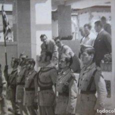 Militaria: FOTOGRAFÍA LEGIONARIOS.. Lote 86015480