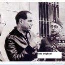 Militaria: CORONEL DARIO GAZAPO EN EL FRENTE CATALAN, GUERRA CIVIL ESPAÑOLA. Lote 86032252