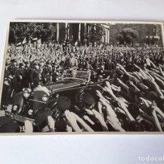 Militaria: FOTOGRAFIA ADOLF HITLER. Lote 86201472
