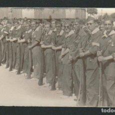 Militaria: CÁDIZ.FALANGISTAS ESPAÑOLES.. Lote 86306404