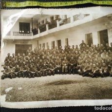 Militaria: FOTOGRAFÍA DE MILITARES. Lote 87092712