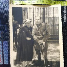 Militaria: ANTIGUA FOTOGRAFÍA DE MILITAR. Lote 87094048