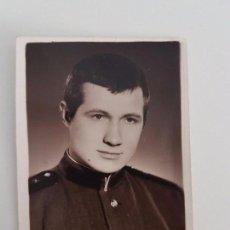 Militaria: FOTO OFICIAL RUSO. Lote 87169616