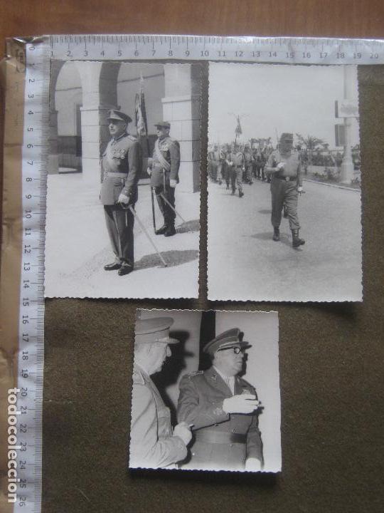 Militaria: LOTE 25 FOTOGRAFIAS MILITARES - MILITAR - FOTO - FOTOGRAFIA - ALGUNOS MUY CONDECORADOS - VER TODAS - Foto 2 - 87441076