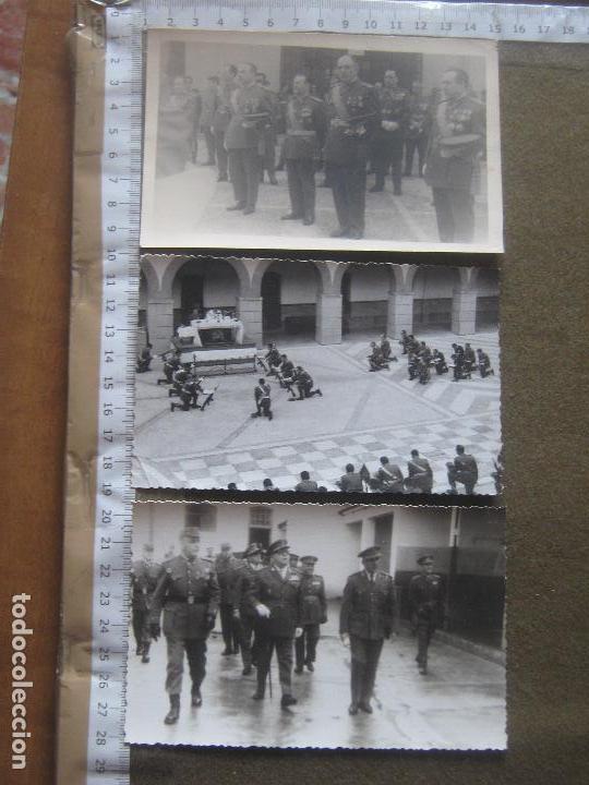 Militaria: LOTE 25 FOTOGRAFIAS MILITARES - MILITAR - FOTO - FOTOGRAFIA - ALGUNOS MUY CONDECORADOS - VER TODAS - Foto 7 - 87441076