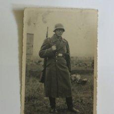 Militaria: FOTOGRAFIA ORIGINAL DE LA PRIMERA GUERRA MUNDIAL. 1939 – 1945. Lote 87779568
