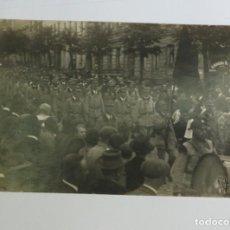 Militaria: FOTOGRAFIA ORIGINAL DE LA SEGUNDA GUERRA MUNDIAL. 1939 – 1945. Lote 87780392