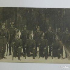 Militaria: FOTOGRAFIA ORIGINAL DE LA SEGUNDA GUERRA MUNDIAL. ALEMANIA 1939 – 1945. Lote 87781444