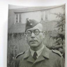 Militaria: FOTOGRAFIA ORIGINAL DE LA SEGUNDA GUERRA MUNDIAL. ALEMANIA 1939 – 1945. Lote 87789144