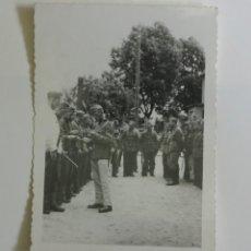Militaria: FOTOGRAFIA ORIGINAL DE LA SEGUNDA GUERRA MUNDIAL. ALEMANIA 1939 – 1945. Lote 87790236