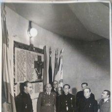 Militaria: DIVISIÓN AZUL, ANIVERSARIO.. Lote 89229587