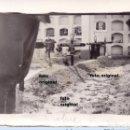 Militaria: SEPULTURA SOLDADOS ITALIANOS CEMENTERIO ALCAÑIZ(TERUEL) CTV AÑO 1938. Lote 89458144