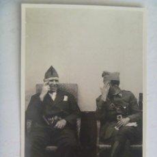 Militaria: GUERRA CIVIL : VETERANO MILICIANO NACIONAL O GUARDIA CIVICO. SEVILLA, 1938 IIIº AT. Lote 89827020