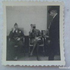 Militaria: GUERRA CIVIL : VETERANO MILICIANO NACIONAL O GUARDIA CIVICO. SEVILLA, 1938 IIIº AT. Lote 90471164