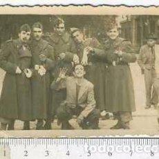 Militaria: FOTOGRAFÍA MILITAR SOLDADOS DE ARTILLERÍA , . Lote 90915175