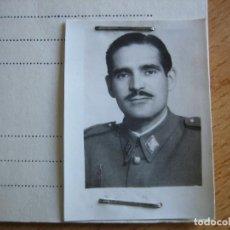Militaria: FOTOGRAFÍA OFICIAL BATALLÓN DE MONTAÑA ESQUIADORES DEL EJÉRCITO ESPAÑOL.. Lote 91652545