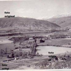 Militaria: JACA (HUESCA) EN PLENA GUERRA CIVIL LEGION CONDOR. Lote 91735305