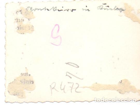 Militaria: ARTILLERIA RUILOBA CANTABRIA FRENTE NORTE 1937 GUERRA CIVIL - Foto 2 - 92327195