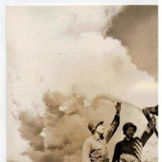Militaria: FOTOGRAFIA II GUERRA MUNDIAL - LA GUERRA EN ITALIA -. Lote 92885415