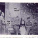 Militaria: LEGION CONDOR EN PENDUELES (ASTURIAS) SEPTIEMBRE 1937 GUERRA CIVIL. Lote 93562440