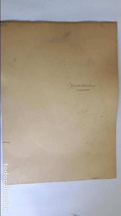Militaria: Autografo de Don Juan de Borbón fotografiado con uniforme de Guardiamarina en 1931. Foto Kaulak. - Foto 3 - 93938150