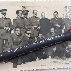 Militaria: GRUPO DE JEFES Y OFICIALES DEL EJÉRCITO DE TIERRA Y DE AVIACIÓN. AÑO 1948.. Lote 94212690