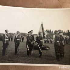 Militaria: FOTO DE HERMANN GORING EN JURA BANDERA. Lote 94265700