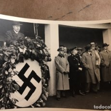 Militaria: FOTO SS ALEMÁN III REICH. Lote 94326122